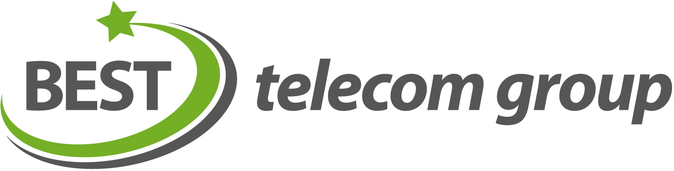 BEST Telecom Group Logo